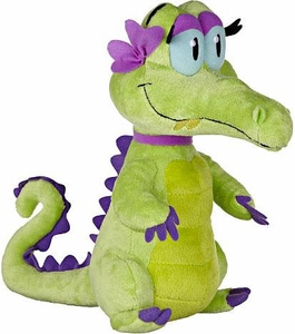 Where's My Water 10 Inch DELUXE Plush Allie