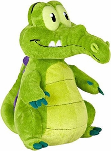 Where's My Water 20 Inch JUMBO Plush Swampy