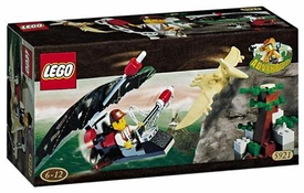 LEGO Adventurers Set #5921 Research Glider