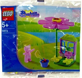 LEGO Belville Mini Figure Set #5873 Fairyland Promo [Bagged]