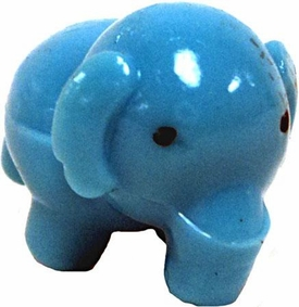 Sqwishland.com Micro Rubber Pet Sqwelephant [Includes Virtual Code!] BLOWOUT SALE!