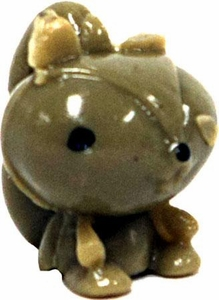 Sqwishland.com Micro Rubber Pet Sqwirrel [Includes Virtual Code!] BLOWOUT SALE!