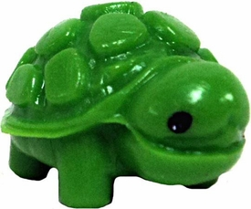 Sqwishland.com Micro Rubber Pet Sqwurtle [Includes Virtual Code!] BLOWOUT SALE!