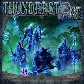 Thunderstone Deck Building Game Thunderstone Base Set