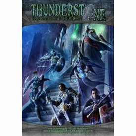 Thunderstone Deck Building Game Doomgate Legion Expansion