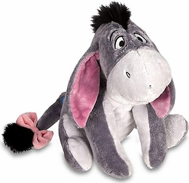 Disney Winnie the Pooh Exclusive 11 Inch Deluxe Plush Figure Eeyore