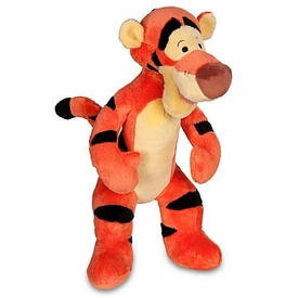 Disney Winnie the Pooh Exclusive 16 Inch Deluxe Plush Figure Tigger