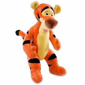 Disney Winnie the Pooh Exclusive 28 Inch MEGA Jumbo Plush Figure Tigger