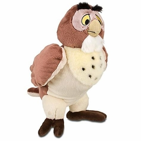 Disney Winnie the Pooh Exclusive 13 Inch Deluxe Plush Figure Owl