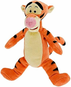 Disney Winnie the Pooh Exclusive 8 Inch Mini Plush Figure Tigger