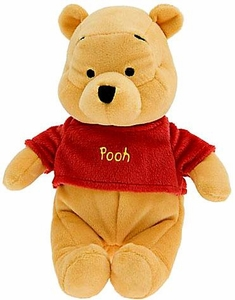 Disney Winnie the Pooh Exclusive 8 Inch Mini Plush Figure Pooh