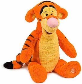 Disney Winnie the Pooh Exclusive 12 Inch Deluxe Plush Figure Tigger