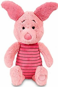 Disney Winnie the Pooh Exclusive 13 Inch Deluxe Plush Figure Piglet