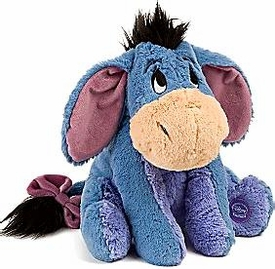 Disney Winnie the Pooh Exclusive 8 Inch Mini Plush Figure Eeyore