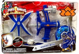 Power Rangers Samurai Ranger Gear Water HydroBow