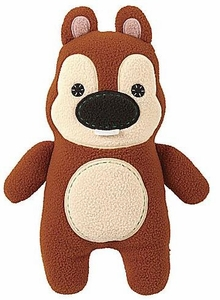 Disney Pook-a-Looz Plush Doll Chip