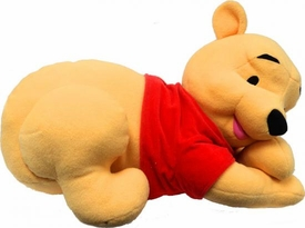 Winnie the Pooh Exclusive 22 Inch Mega Deluxe Plush Lounging Pooh