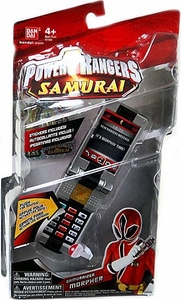 Power Rangers Samurai Roleplay Toy Samuraizer Morpher [Cell Phone]