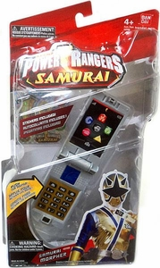 Power Rangers Samurai Roleplay Toy Samurai Morpher