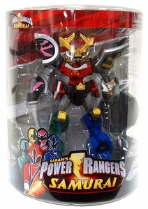 Power Rangers Samurai 5 Inch Collector's Edition Action Figure Samurai Megazord