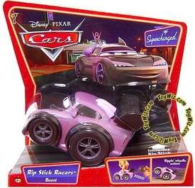 Disney / Pixar CARS Movie Rip Stick Racer Boost