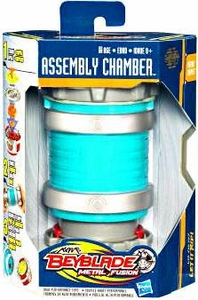 Beyblades Metal Fusion Accessory Assembly Chamber