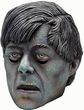 Dawn of the Dead #4260 Fly Boy Latex Mask (One Size)