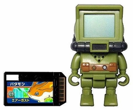 Digimon JAPANESE Xros Wars Monster Digivice Figure Monitamon