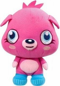 Moshi Monsters Moshlings Mini Plush Figure Poppet [Includes Online Item Code!]