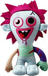 Moshi Monsters Moshlings Mini Plush Figure Zommer [Includes Online Item Code!]