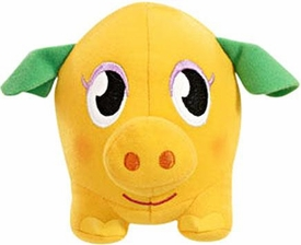 Moshi Monsters Moshlings Mini Plush Figure Mr. Snoodle [Includes Online Item Code!]