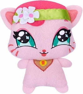 Winx Club Mini Plush Pet Coco [Pink Kitty]