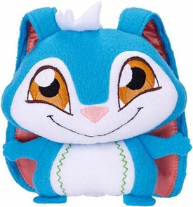Winx Club Mini Plush Pet Kiko [Blue Bunny]