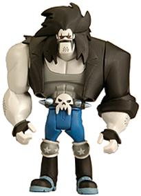 DC Universe Justice League Unlimited Exclusive Fan Collection Deluxe 10 Inch Action Figure Lobo