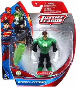 Justice League Exclusive 5 Inch Action Figure Green Lantern