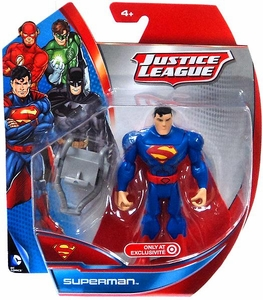Justice League Exclusive 5 Inch Action Figure Superman