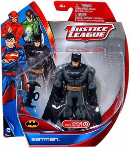Justice League Exclusive 5 Inch Action Figure Batman