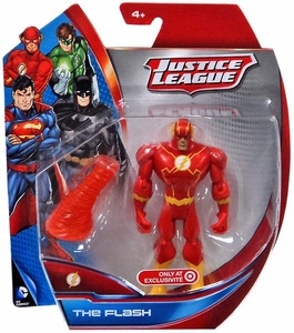 Justice League Exclusive 5 Inch Action Figure The Flash