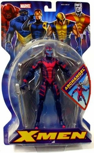 X-Men Toy Biz Action Figure Archangel