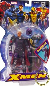 X-Men Toy Biz Action Figure Magneto
