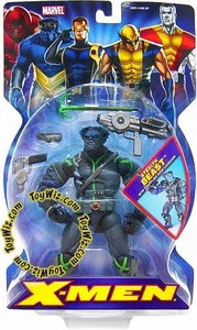 X-Men Toy Biz Action Figure Stealth Beast