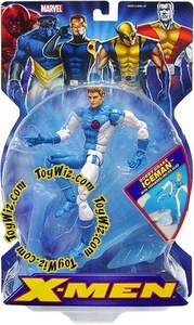 X-Men Toy Biz Variant Action Figure Bobby Drake [Iceman]