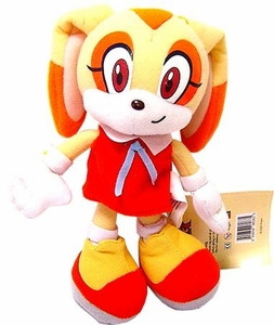 Sonic the Hedgehog 8 Inch Plush Cream the Rabbit