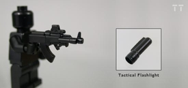 Tiny Tactical 2.5