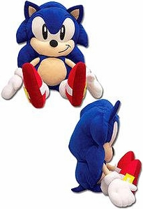 Sonic the Hedgehog 24 Inch Cuddle Plush Sonic
