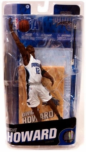McFarlane Toys NBA Sports Picks Series 18 Action Figure Dwight Howard (Orlando Magic)