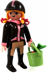 Playmobil Fi?ures Series 3 LOOSE Mini Figure Equestrian