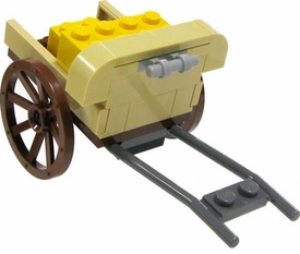 LEGO Indiana Jones LOOSE Accessory Bazaar Market Cart