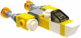 LEGO Star Wars LOOSE Micro Vehicle Y-Wing Starfighter