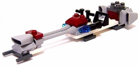 LEGO Star Wars LOOSE Vehicle BARC Speeder [Version 1]